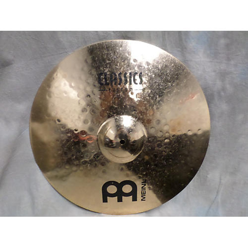 Meinl 20in Classics Custom Ride Cymbal-thumbnail