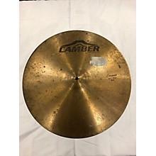 Camber 20in Corona Cymbal
