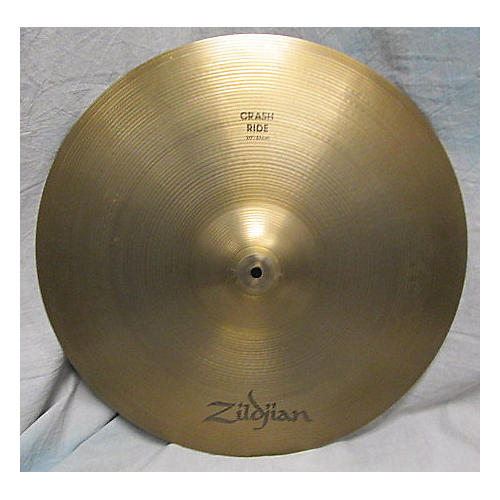 Zildjian 20in Crash Ride Cymbal