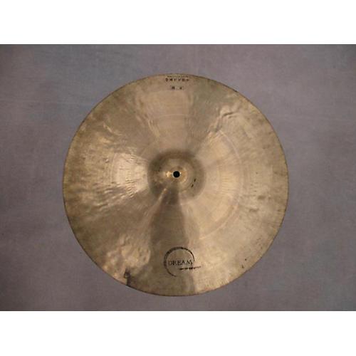 Dream 20in Crash/ride Cymbal-thumbnail