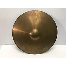 Super 20in Crescent Cymbal