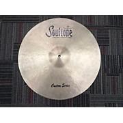 "Soultone 20in Custom Series 20"" Ride Cymbal"