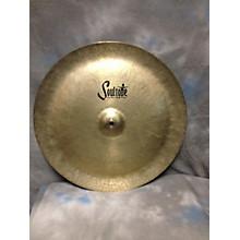 Soultone 20in Custom Series Cymbal