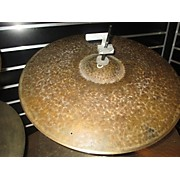 Bosphorus Cymbals 20in Custom Thin Ride Cymbal