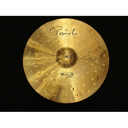 Paiste 20in DIMENSIONS DEEP FULL Cymbal