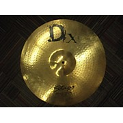 Stagg 20in DX Cymbal
