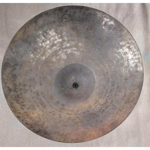 Dream 20in Dark Matter Cymbal