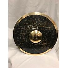 Paiste 20in Dark Metal Cymbal