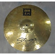 Stagg 20in Dh Cymbal