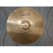 Paiste 20in Dimension Power Ride Cymbal