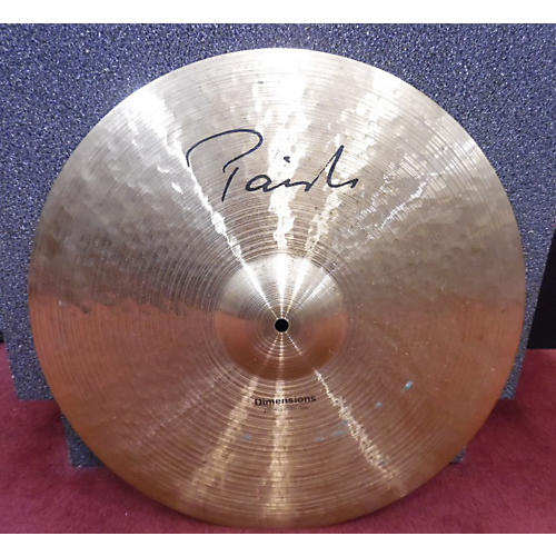 Paiste 20in Dimensions Cymbal-thumbnail