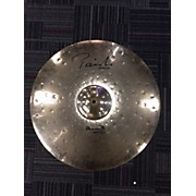 Paiste 20in Dimensions Deep Full Ride Cymbal