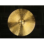 Paiste 20in Dimensions Medium Cymbal