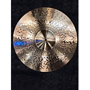 Paiste 20in Dimensions Power Bell Ride Cymbal