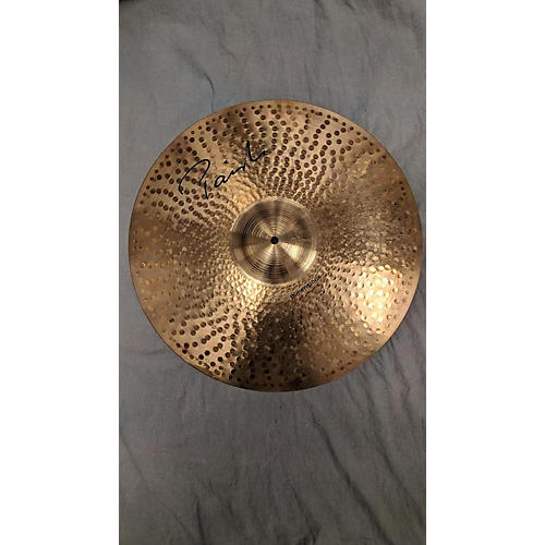 Paiste 20in Dimensions Power Ride Cymbal-thumbnail