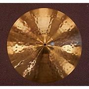 Paiste 20in Dry Crisp Ride Cymbal