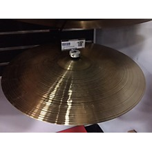 Paiste 20in Dry Crisp Ride Cymbal