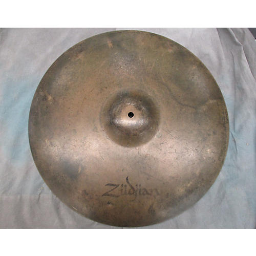 Zildjian 20in Earth Ride Cymbal-thumbnail
