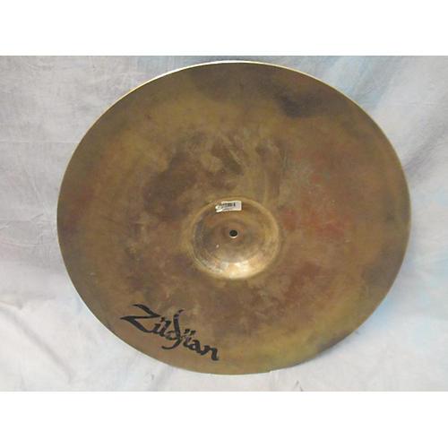 Zildjian 20in Earth Ride Cymbal-thumbnail