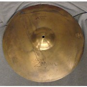 Zildjian 20in Earth Ride Cymbal