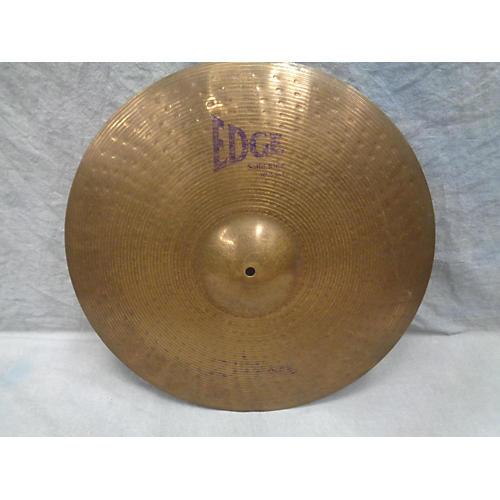 Zildjian 20in Edge Cymbal-thumbnail