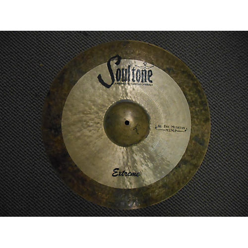 Soultone 20in Extreme Ride Cymbal-thumbnail