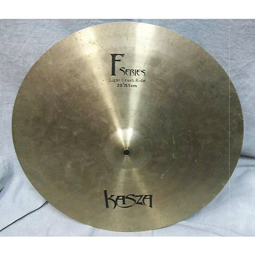 In Store Used 20in F Series Cymbal