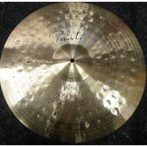 Paiste 20in FULL RIDE Cymbal  40