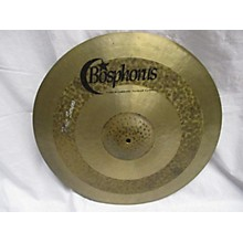 Bosphorus Cymbals 20in Ferit Series Cymbal