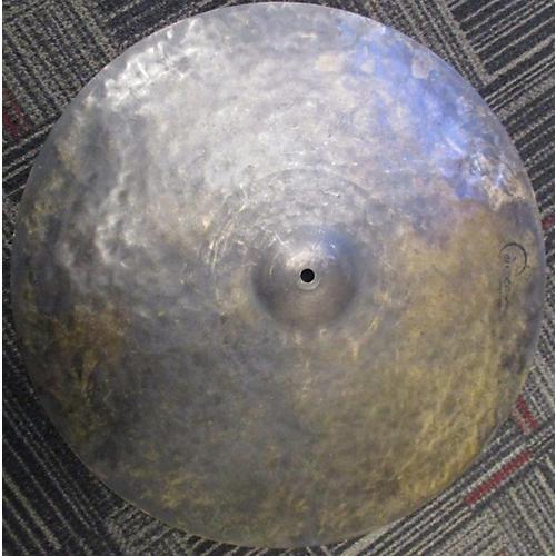 Dream 20in Flat Earth Cymbal