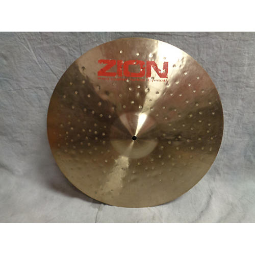 Zion 20in Fury Cymbal  40