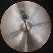 Paiste 20in Giant Beat Ride Cymbal