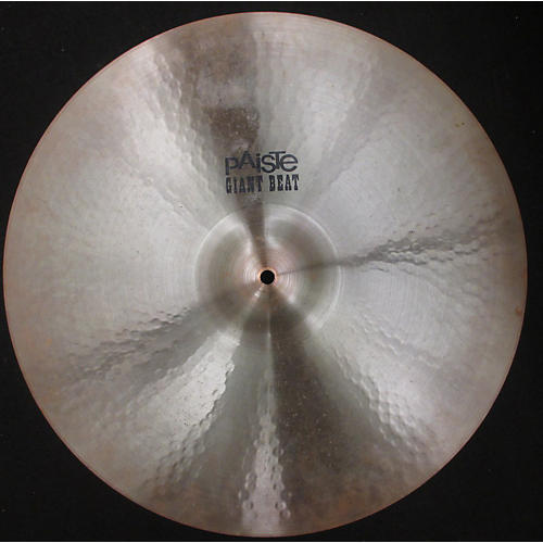 Paiste 20in Giant Beat Ride Cymbal-thumbnail