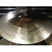 Soultone 20in Gospel Series Ride Brilliant Cymbal