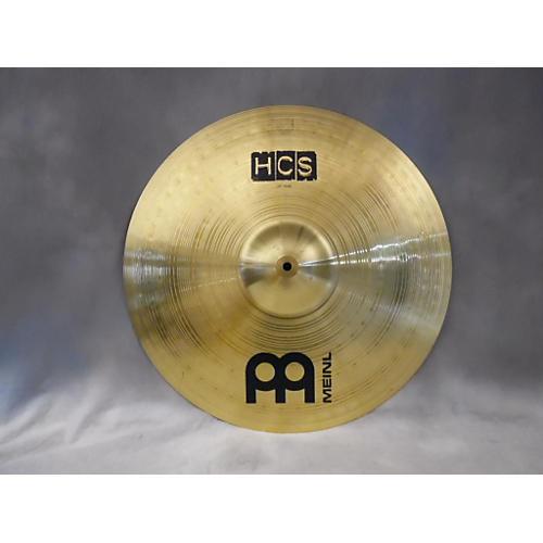 Meinl 20in HCS Ride Cymbal-thumbnail