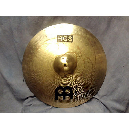 Meinl 20in HCS Ride Cymbal-thumbnail