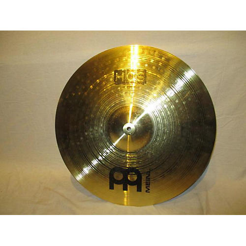 used meinl 20in hcs ride cymbal 40 guitar center. Black Bedroom Furniture Sets. Home Design Ideas