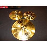 Meinl 20in HCS Set Cymbal