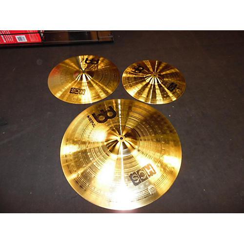 Meinl 20in HCS Set Cymbal-thumbnail