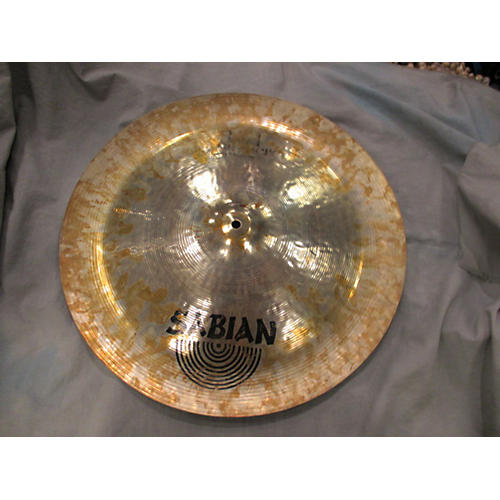 Sabian 20in HH Chinese Brilliant Cymbal