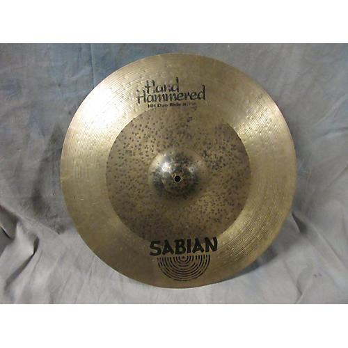Sabian 20in HH Duo Ride Cymbal
