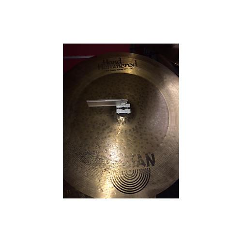 Sabian 20in HH Duo Ride Cymbal-thumbnail