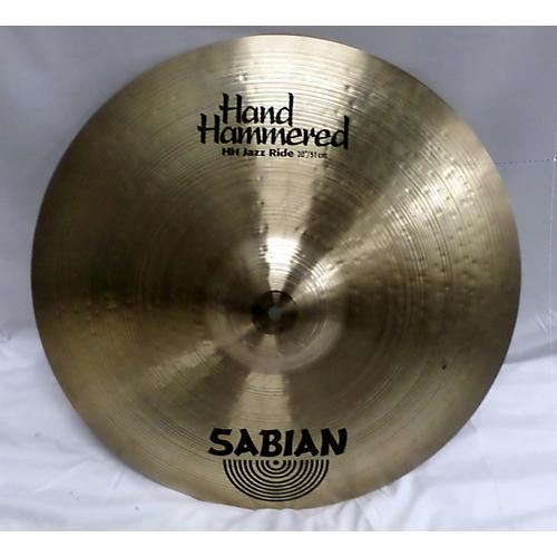 Sabian 20in HH Jazz Ride Cymbal-thumbnail