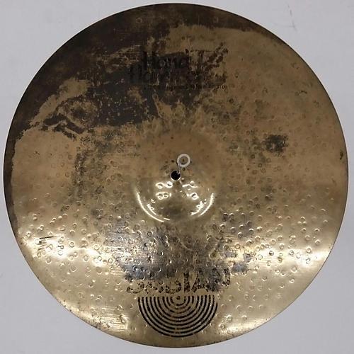 Sabian 20in HH Leopard Ride Cymbal