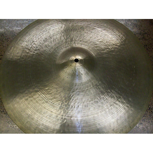 Sabian 20in HH Medium Heavy Ride Cymbal-thumbnail