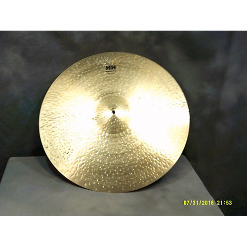Sabian 20in HH Medium Ride Cymbal