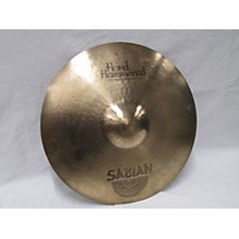 Sabian 20in HH Rock Ride Cymbal