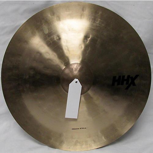 Sabian 20in HHX China Cymbal-thumbnail