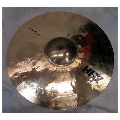 Sabian 20in HHX Evolution Ride Cymbal-thumbnail