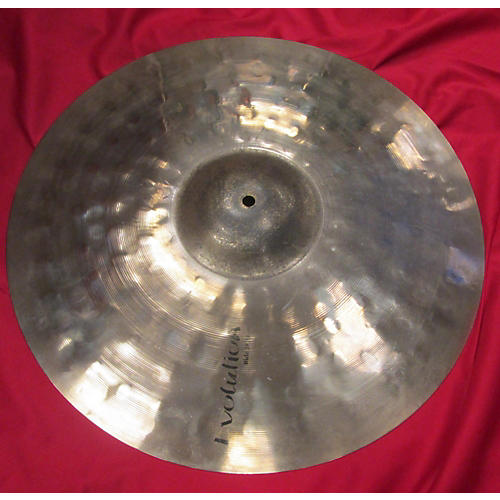 Sabian 20in HHX Evolution Ride Cymbal  40